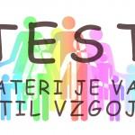 TEST: Kateri je vaš stil vzgoje