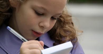 Želite, da bo vaš otrok odgovoren, samostojen, z jasnimi cilji pri 18 letih?
