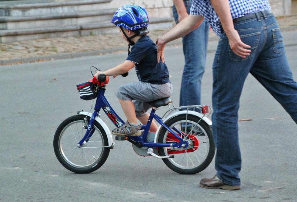 Kaj je treba vedeti o hoduljici, skiroju, poganjalčku in kolesu?