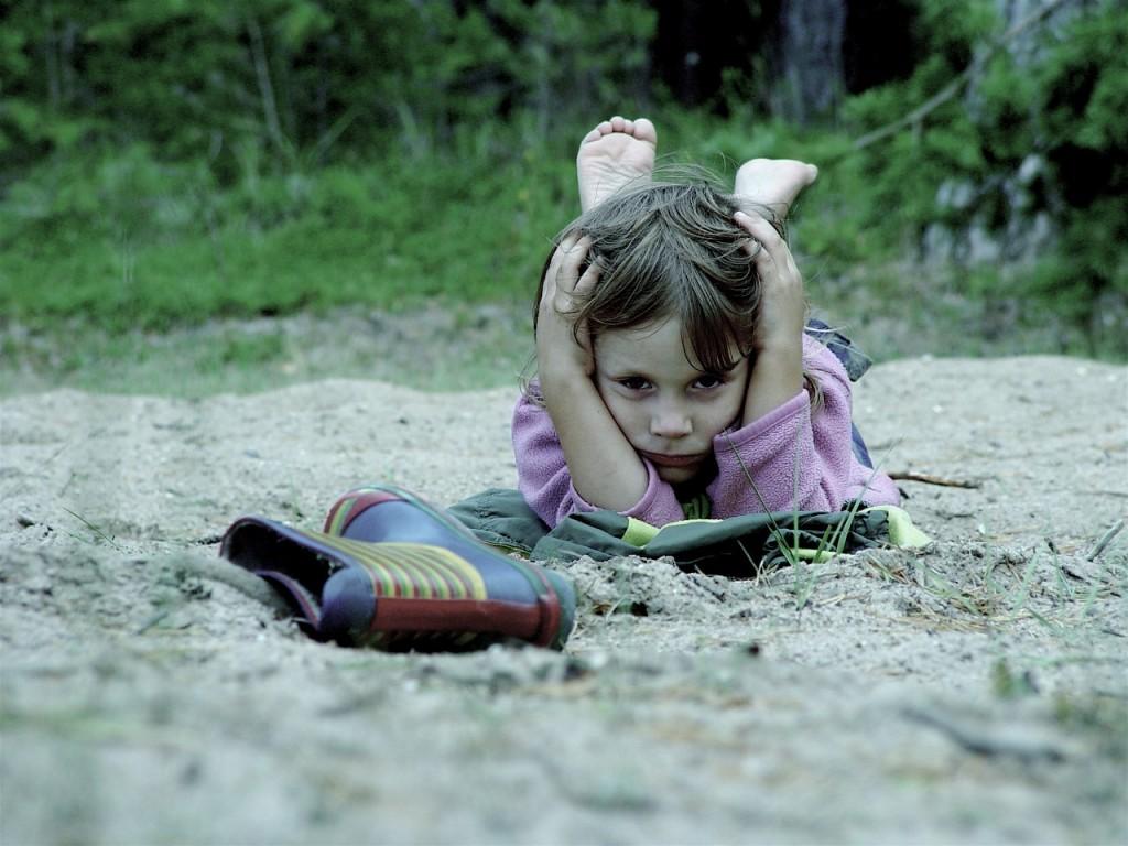 Kako nervoza staršev vpliva na otroke?
