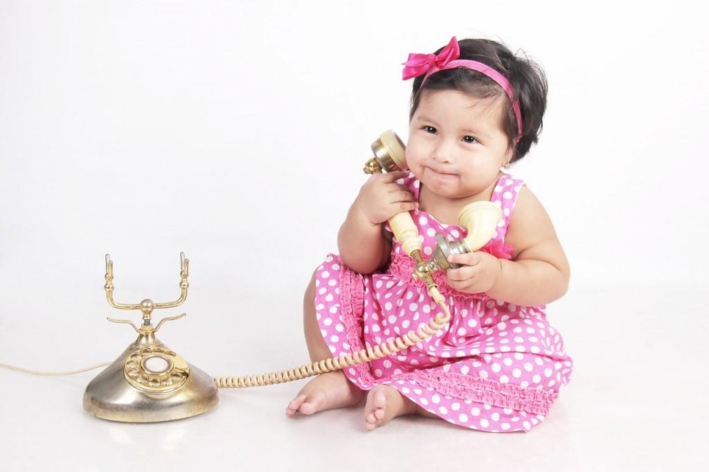 Kako odpraviti govorne težave pri otroku
