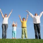 Kje naj po ločitvi staršev živijo otroci?