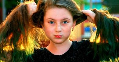 Naglavne uši in gnide - učinkovita in naravna rešitev
