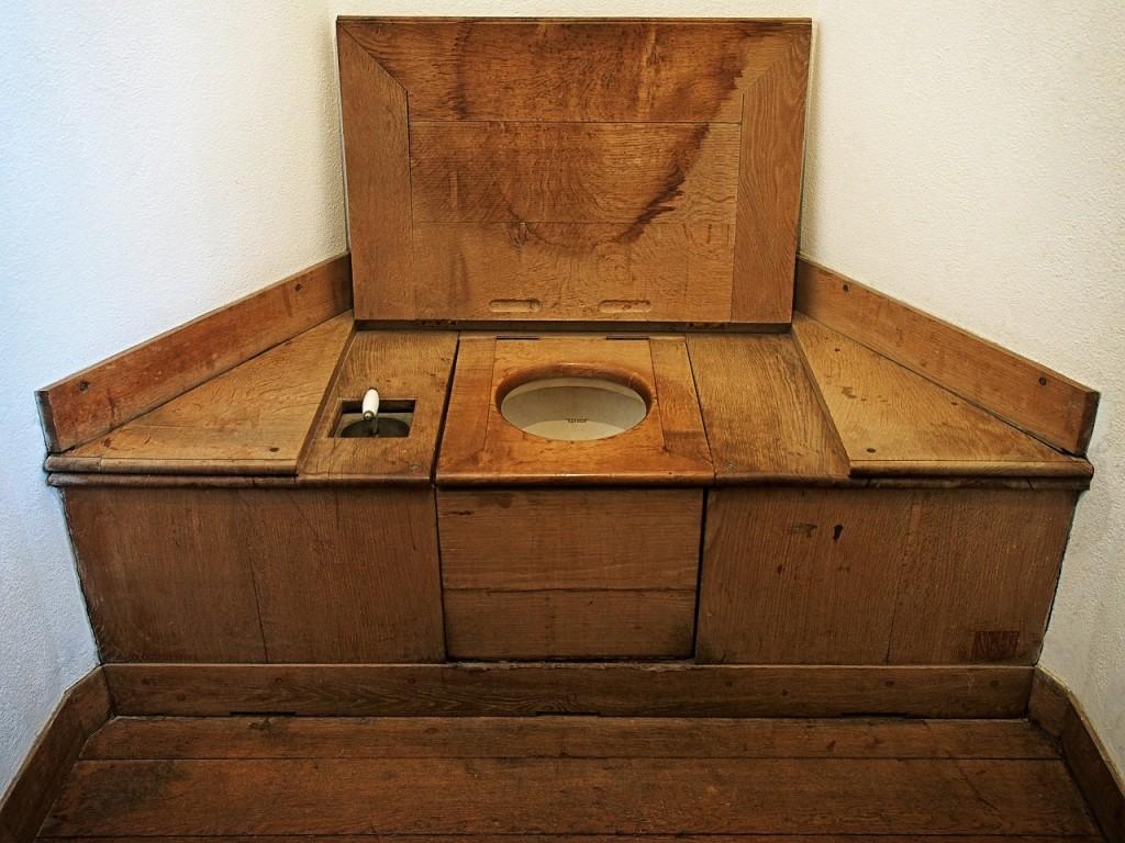 Pozor: kako wc školjka uničuje vaše zdravje