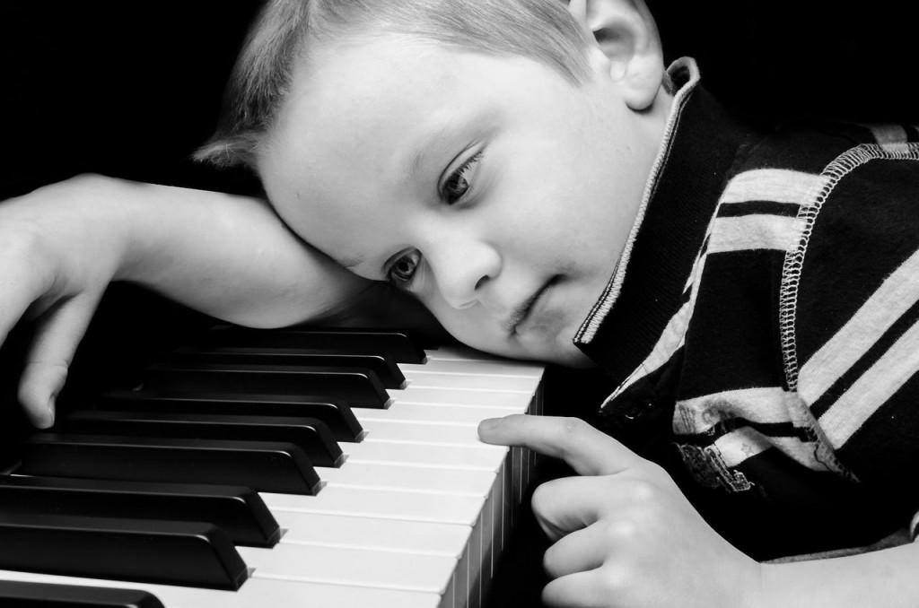 Pretres možganov pri otrocih - na kaj moramo biti starši pozorni