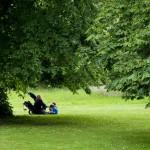 Razvajen otrok je tisti, ki je dobil ljubezen, ne pa tudi discipline