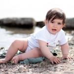 Dojenčkov strah pred neznanci