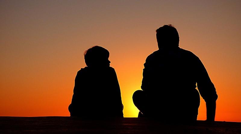 9 načinov, kako se z otrokom bolje povezati