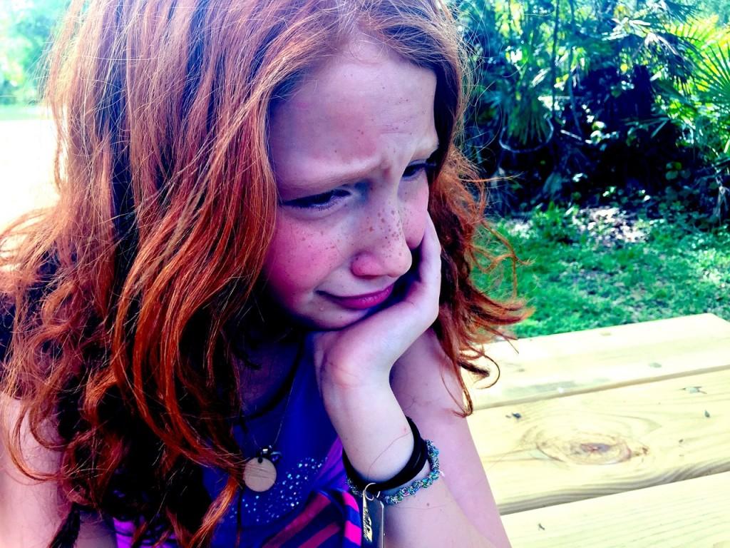 Depresija pri otrocih - kako jim lahko pomagamo