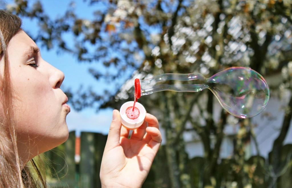 Otroci imajo raje enostavne aktivnosti kot tiste, ki stanejo