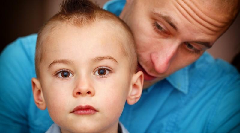 Spoštujmo svojega otroka, saj starši nimamo vedno prav