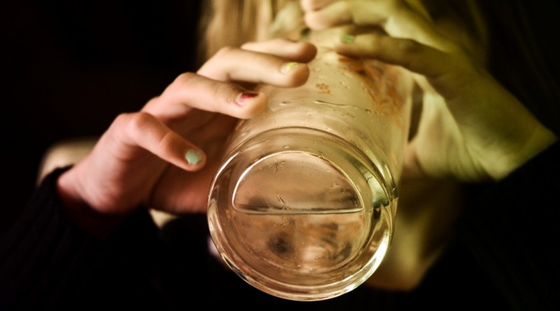 Dehidracija - vzroki in znaki dehidracije pri otroku