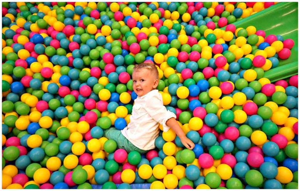 20 dejstev o otrocih - mali vodniček za bodoče starše