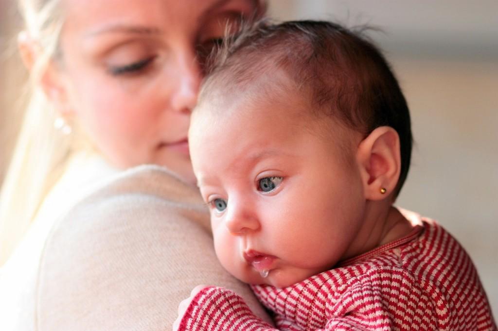 Razlika med porodniškim dopustom in dopustom