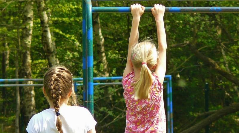Dovolite otrokom, da med počitnicami začutijo svobodo