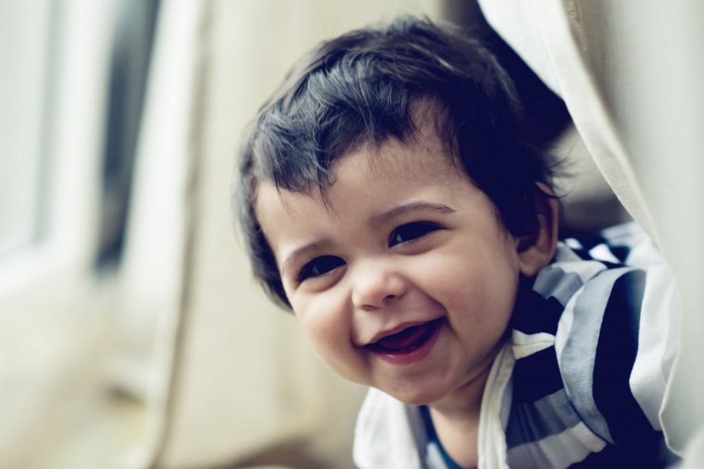 Eno preprosto vprašanje, ki pomaga obvladati kljubovalno vedenje pri otroku