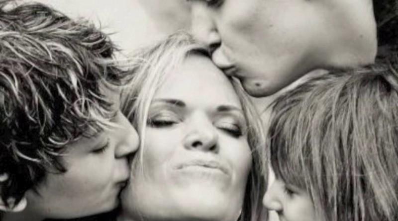 Kmalu bi postala mama, ki duši svoje otroke