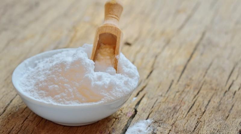 Neverjetno uporabna soda bikarbona - 46 koristnih nasvetov