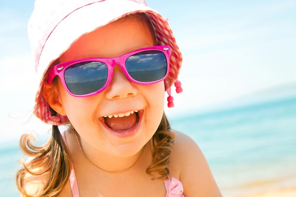 Otroška sončna očala