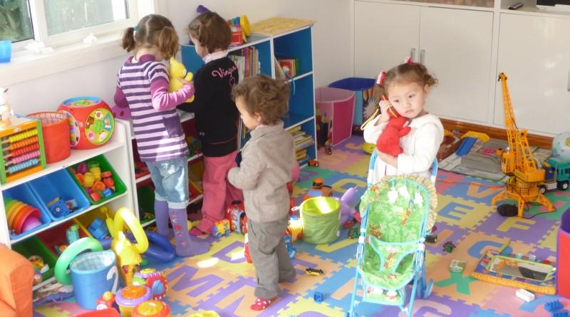 Sedem problemov, ki jih ne bom reševal svojemu otroku