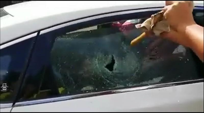 Vročinski udar v avtomobilu - starši, te napake nikar ne naredite
