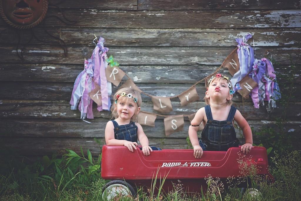 Z nekaterimi otroki je lažje kot z drugimi