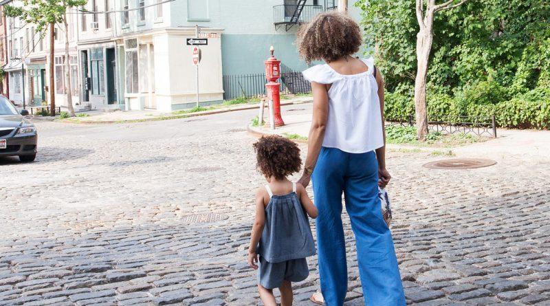Kako začeti pogovor s predšolskim otrokom