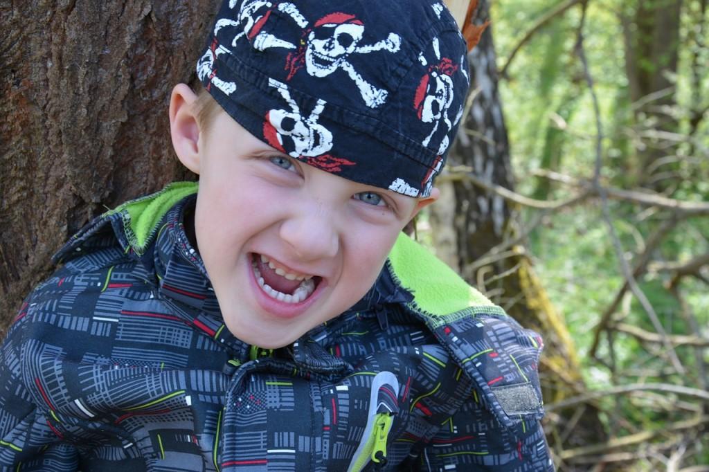Navade staršev, ki spodbujajo slabo vedenje otrok