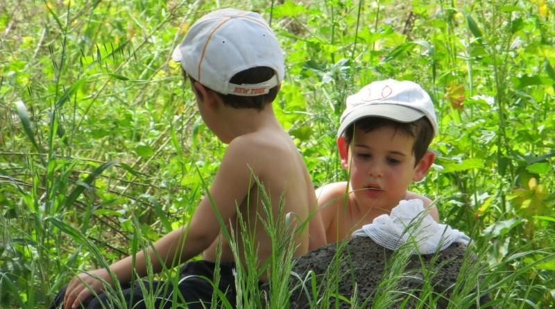 Otroka ne zdravijo čudežna zdravila, ampak način življenja