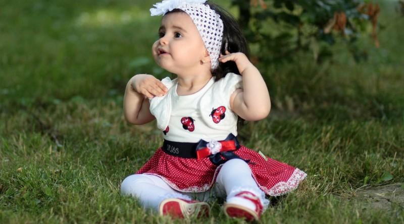 Razvoj dojenčka v dvanajstem mesecu