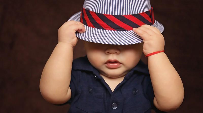 Razvoj dojenčka v enajstem mesecu