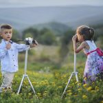 10 ne tako običajnih življenjskih lekcij, ki bi se jih vsak otrok moral naučiti