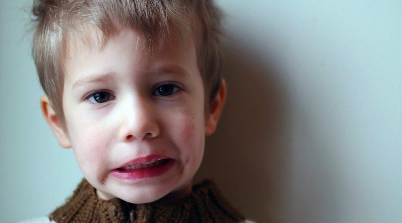 Psihologi opozarjajo: Teh šest težav v otrokovem vedenju ne bi smeli tolerirati
