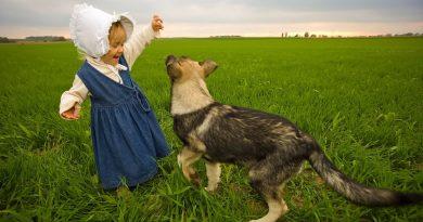 Čarobnost otroštva lahko otrokom nehote odvzamemo