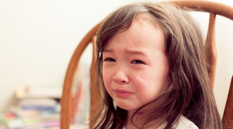 Gliste pri otroku - enterobiaza