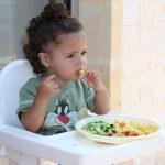 Izbirčen otrok – pravila, ki učinkujejo