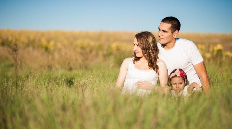 Odnos med staršema je ključen za otroka