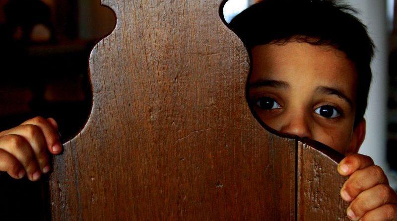 Strah pred šolo - kako lahko starši pomagamo