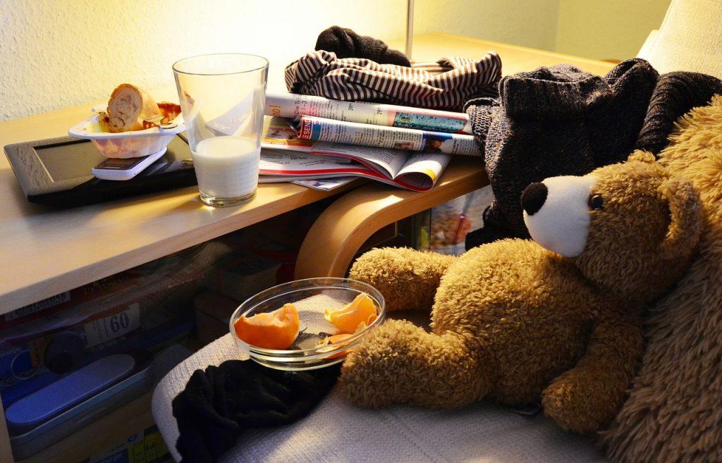 15 navad za odstranjevanje navlake iz doma