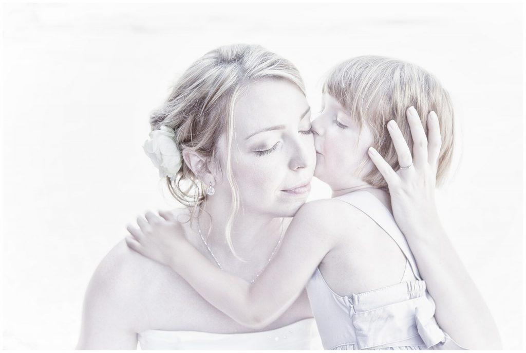 Starševska ljubezen krepi otrokov imunski sistem