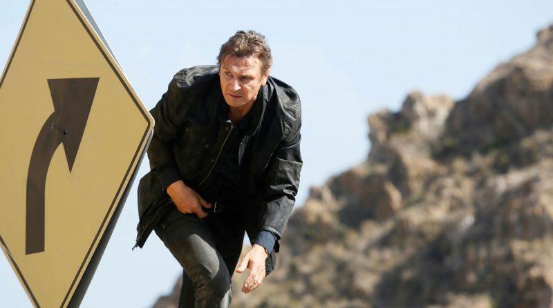 Liam Neeson – Najtežja stvar na svetu
