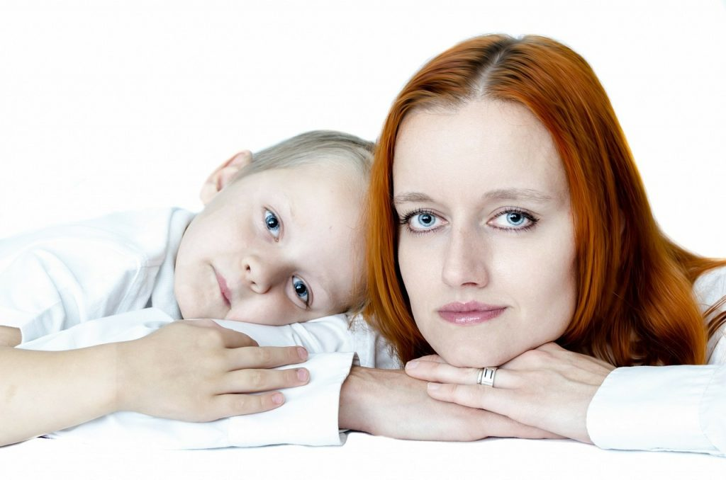 Bi radi, da otrok sodeluje z vami? Poskusite naslednje …