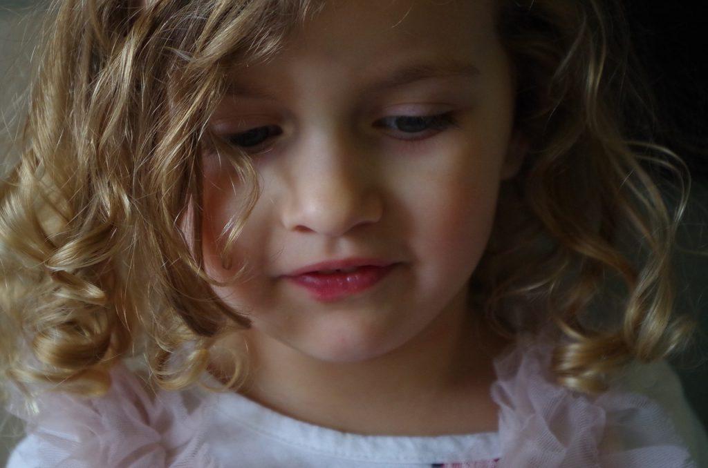 Jecljanje -kako pomagati jecljajočemu otroku