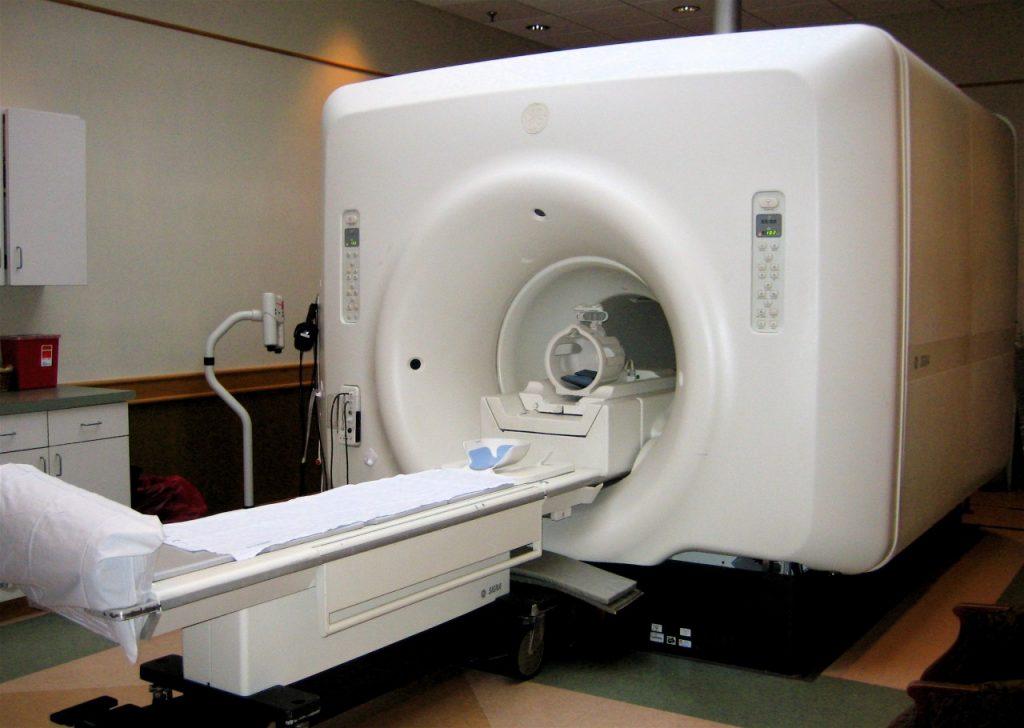 Magnetna resonanca (MR) - MR slikanje