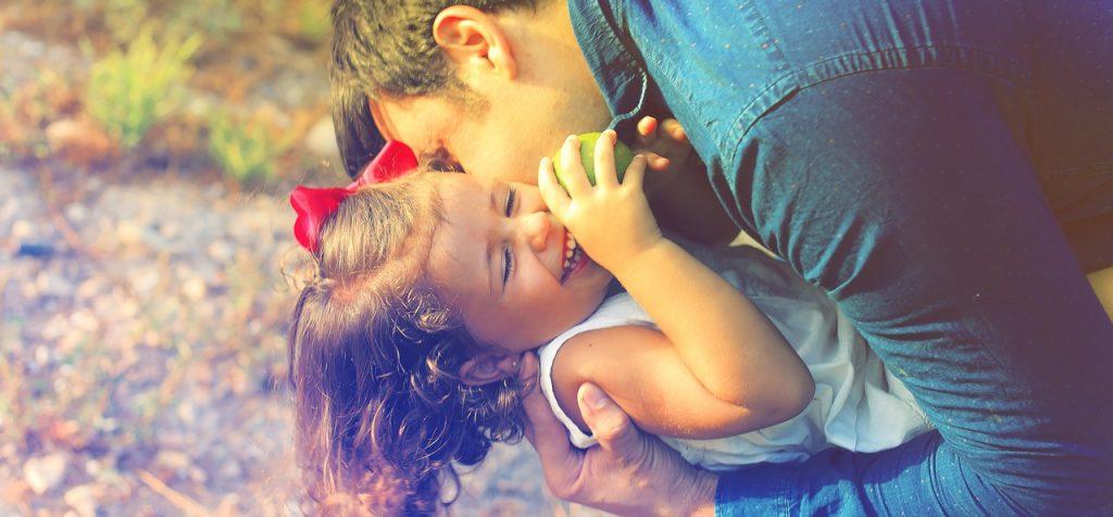 Pet majhnih, a pomembnih pravil komunikacije z otrokom