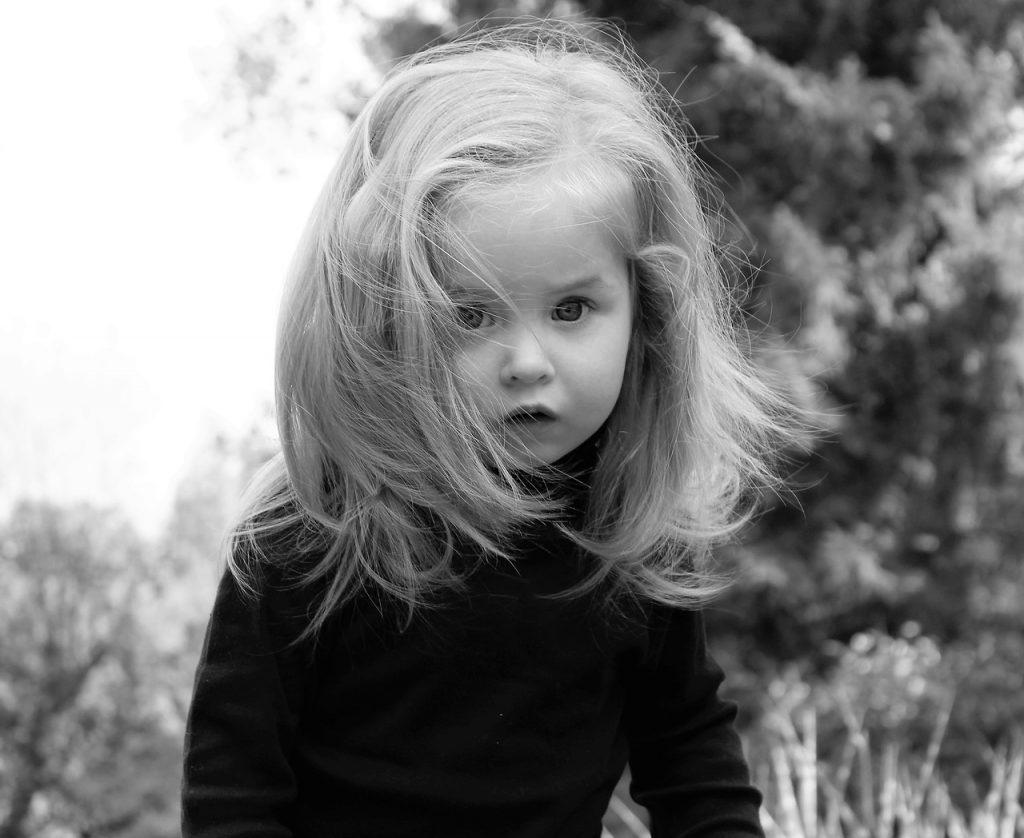 Pogovor z malčkom - 4 skrivnosti, ki vas bodo zbližale