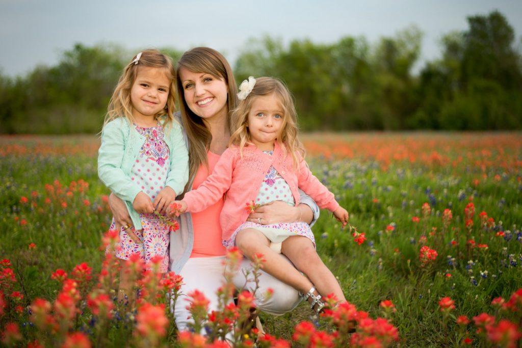 17 iskrenih nasvetov za mamice vseh hčera