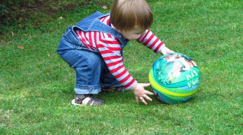 Izguba mojega sina je učna ura o varnosti za vse starše