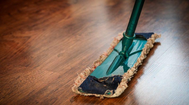 Partner in hišna opravila - združite nezdružljivo