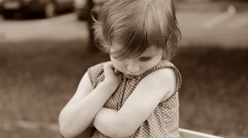 Prenehajte mučiti sramežljive otroke